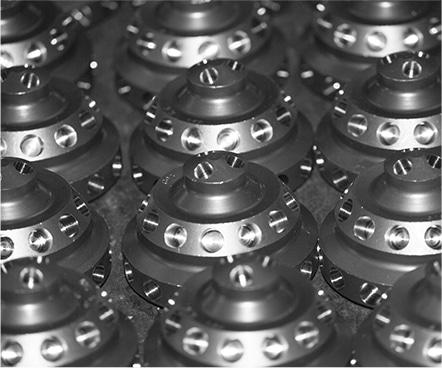 Button-Bit-Cones-tungstencarb